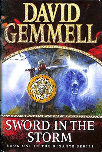 9789999070560: Sword in the Storm