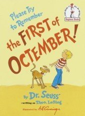 9789999099530: Please Try to Remember the First of Octember