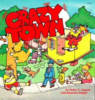9789999153843: Crazy Town