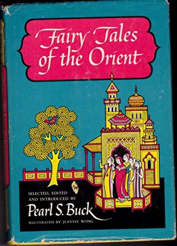 9789999227490: Fairy Tales of the Orient