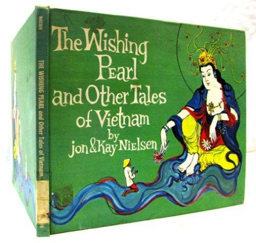 The Wishing Pearl and Other Tales of: Nielsen, Kay