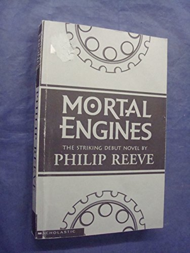 Mortal Engines (9789999274685) by Reeve, Philip