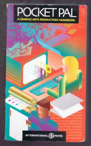 9789999285476: Pocket Pal : A Graphic Arts Production Handbook