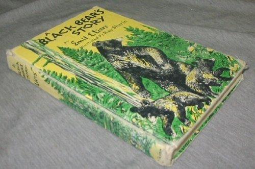 A Black Bear's Story: Liers, Emil, Sherin, Ray