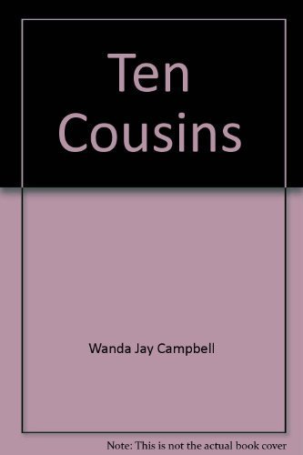 Ten Cousins (9999537804) by Wanda Jay Campbell; Leonard Shortall