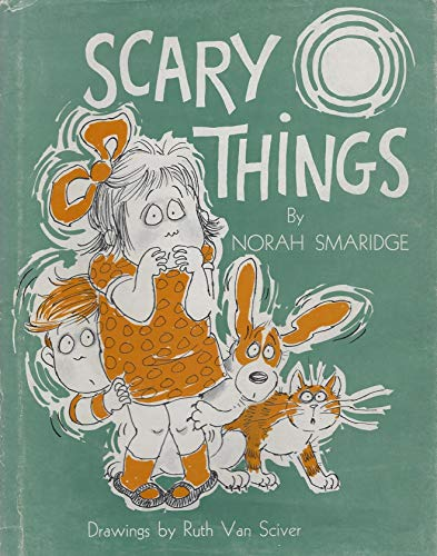 Scary Things: Smaridge, Norah