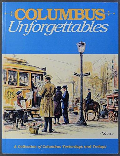 9789999552868: Columbus Unforgettables