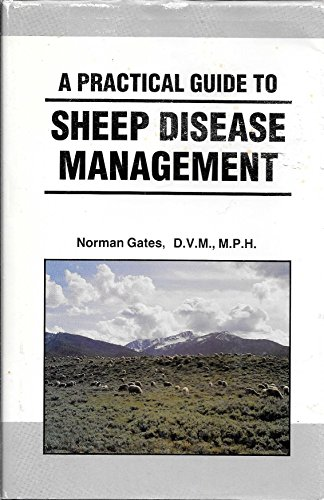 9789999600224: Practical Guide to Sheep Disease Management