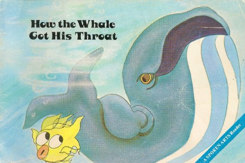 9789999610001: How the Whale Got His Throat