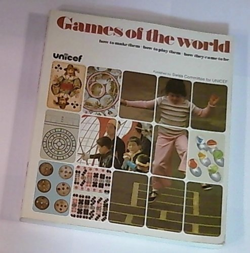 9789999693189: Games of the World