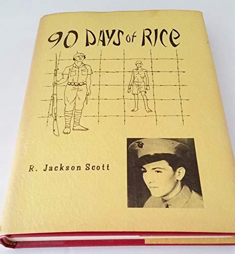 9789999745444: 90 Days of Rice