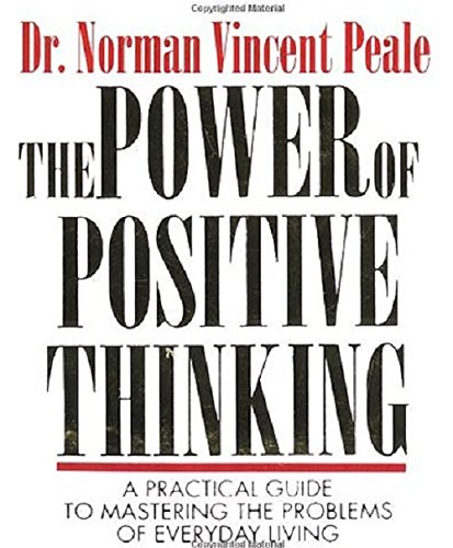9789999770576: The Power of Positive Thinking