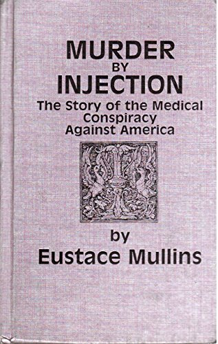 9789999785235: Murder by Injection