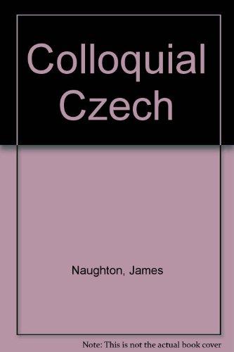 9789999810968: Colloquial Czech