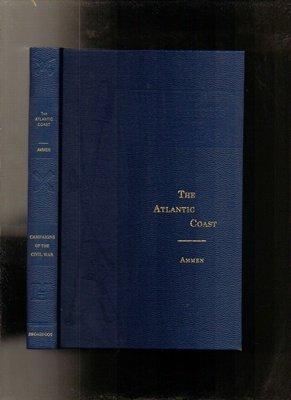 9789999901352: Atlantic Coast (Campaign of Silver War Series)
