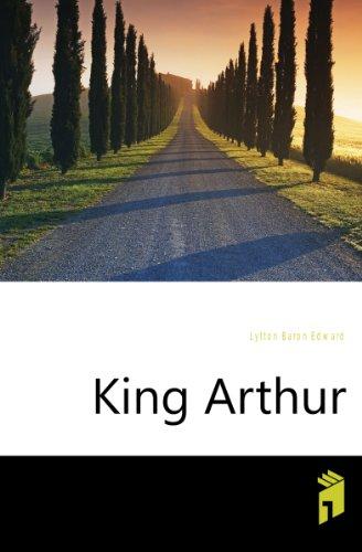 9789999916592: King Arthur