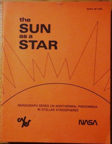 9789999943819: Sun As a Star