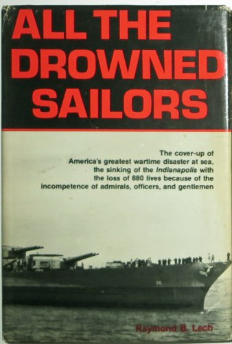 9789999959360: All the Drowned Sailors