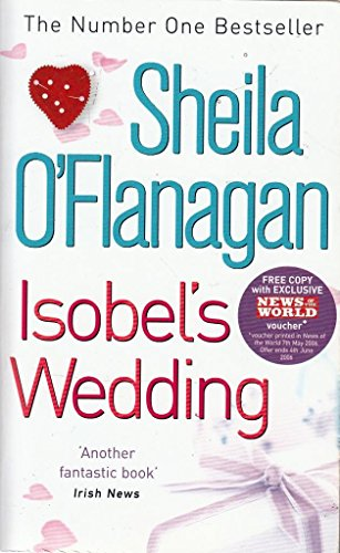 9789999975346: Isobel's Wedding