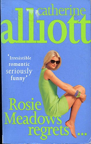 9789999981651: Rosie Meadows Regrets