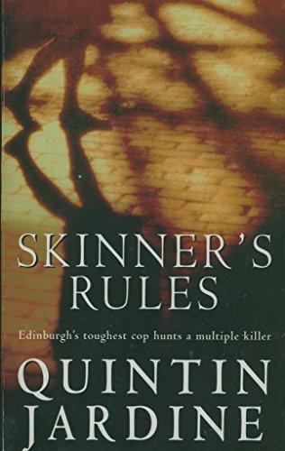 9789999983310: Skinner's Rule