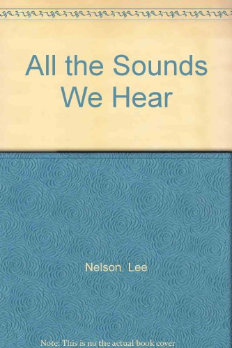 9789999986038: All the Sounds We Hear