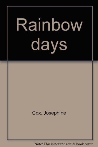 RAINBOW DAYS (9789999991292) by Cox, Josephine