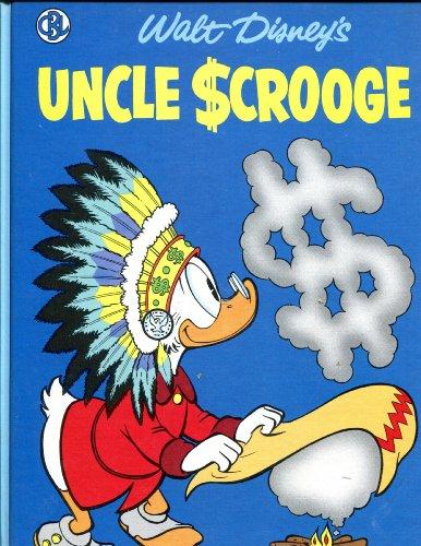 9789999998703: Walt Disney's Uncle Scrooge (Set IV, Volume 3, Issues 35-43)