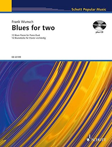 Blues for two: Frank Wunsch