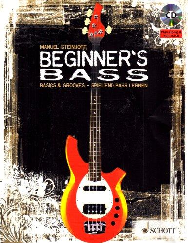 Beginner's Bass: Manuel Steinhoff