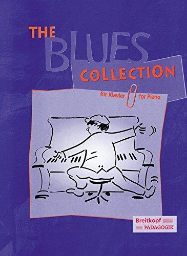 The Blues Collection für Klavier: Igor Jussim