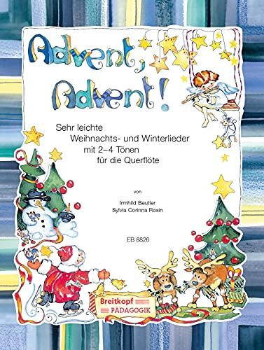 Advent, Advent!: Irmhild Beutler