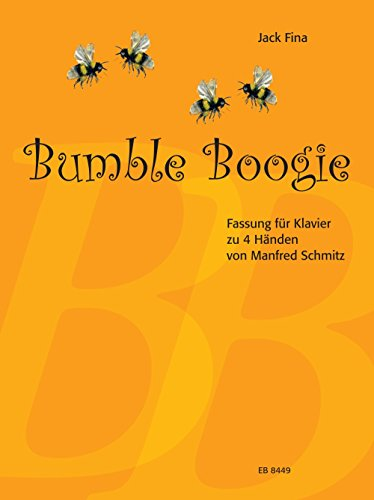9790004184929: Bumble Boogie