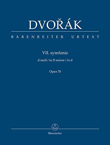 Sinfonie: Antonin Dvorak, Jonathan