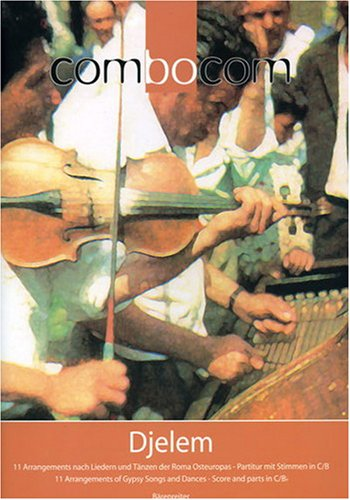 Djelem, Partitur und Stimmen: Paul Hoorn