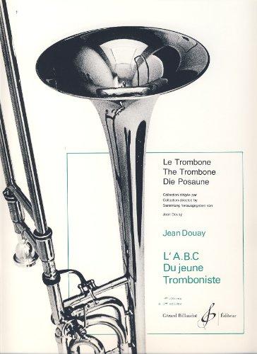 9790043020295: DOUAY - Le ABC du Jeune Tromboniste Vol.2 para Trombon Tenor