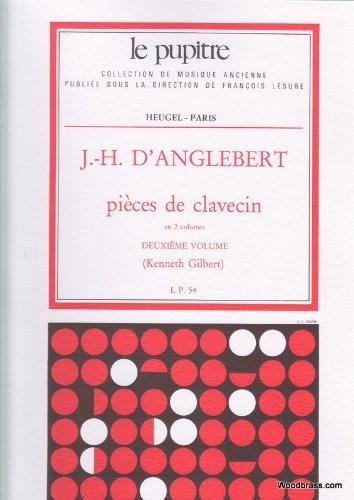 9790047336927: Pieces de Clavecin