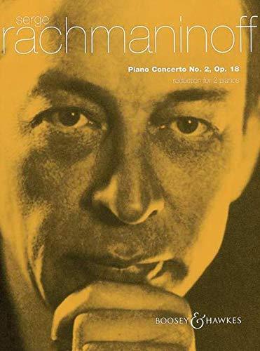 Klavierkonzert Nr. 2 c-Moll: Sergej W. Rachmaninow