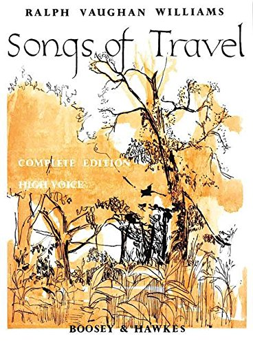 9790060028618: Songs of Travel