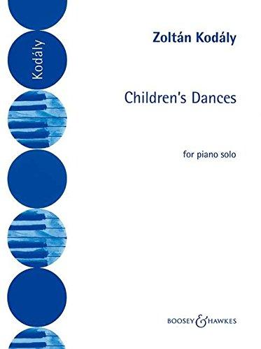 Children's Dances