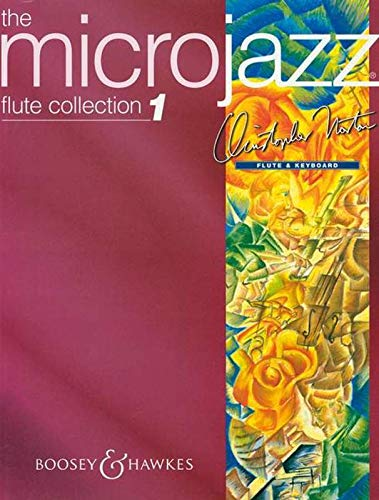 9790060109089: Microjazz Collection - Volume 1
