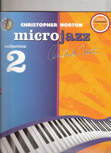 BOOSEY and HAWKES NORTON CHRISTOPHER - MICROJAZZ: Christopher Norton