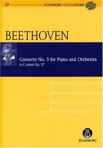 Ludwig van Beethoven: Konzert Nr. 3 c-Moll: W. A. Mozart