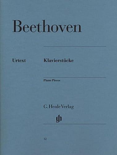 Klavierstücke: Ludwig van Beethoven