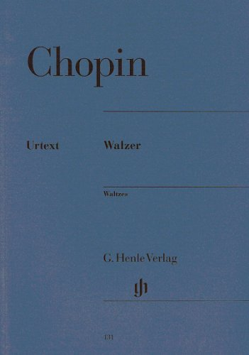 Walzer: Frederic Chopin
