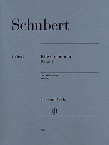 Klaviersonaten Band 1: Franz Schubert