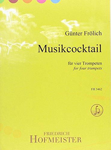 Musikcocktail: Trompete (4): G�nter Fr�lich