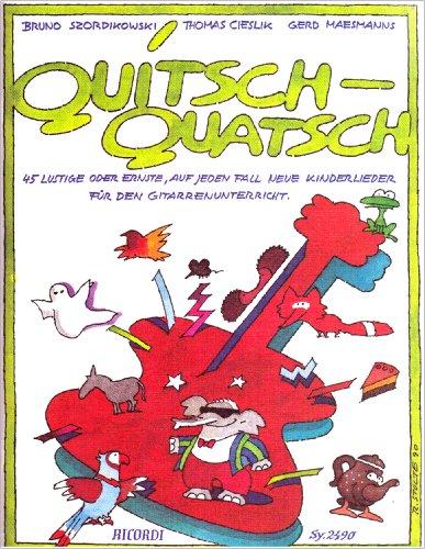 Quitsch-Quatsch: Reiner Stolte