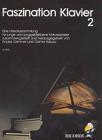 Faszination Klavier 2: Frauke Grimmer