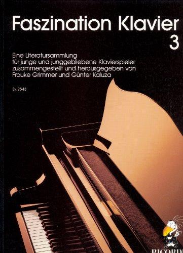 Faszination Klavier 3: Frauke Grimmer